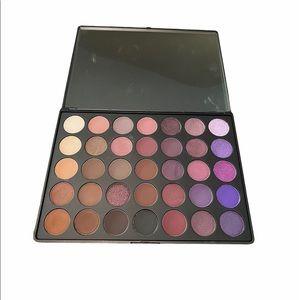 MORPHE 35P Eyeshadow Palette